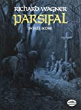 Wagner: Parsifal in Full Score