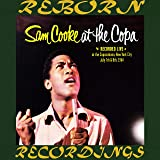 Sam Cooke at the Copa (HD Remastered)