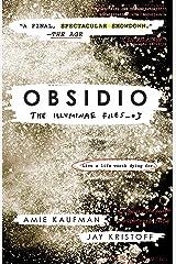 Obsidio: The Illuminae Files_03 Kindle Edition