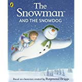 The Snowman and the Snowdog (Book & CD) (English Edition)