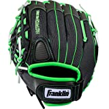 Franklin Sports Softball Glove - Left and Right Handed Softball Fielding Glove - Windmill Fastpitch Pro Series - Adult and Yo