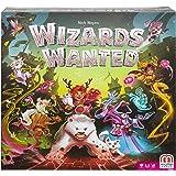 Mattel Wizards Wanted ボードゲーム フリーサイズ
