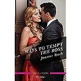 Ways to Tempt the Boss (Brooklyn Nights Book 2)
