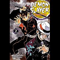 Demon Slayer: Kimetsu no Yaiba, Vol. 2: It Was You (English…