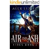 Air and Ash: TIDES Book 1