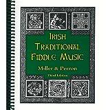 Irish Traditional Fiddle Music (3rd edition)