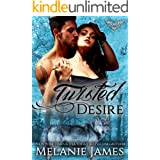 Twisted Desire: Paranormal Dating Agency (Twisted Tail Pack Book 4)