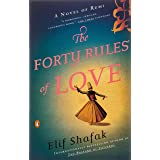 The Forty Rules of Love: A Novel of Rumi