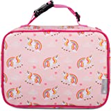 Insulated Durable Lunch Box Sleeve - Reusable Lunch Bag - Securely Cover Your Bento Box, Works with Bentology Bento Box, Bent