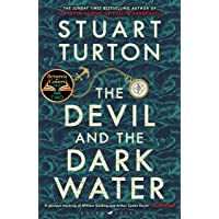 The Devil and the Dark Water: The mind-blowing new murder my…