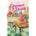 Engaged in Death (A Wedding Planner Mystery Book 1)