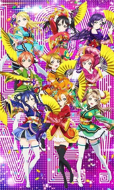 ラブライブ!  iPhone/Androidスマホ壁紙(480×800)-1 - 『Angelic Angel』μ's