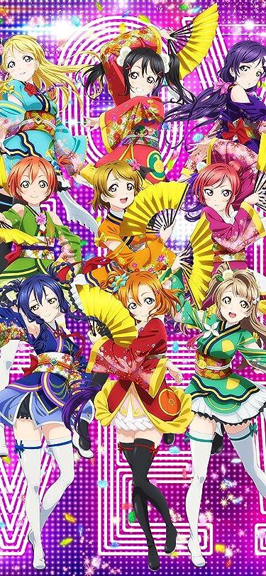 ラブライブ!  iPhone/Androidスマホ壁紙(207:448)-1 - 『Angelic Angel』μ's