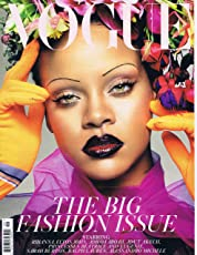 Vogue [UK] September 2018 (単号)