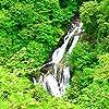 滝 - 関東名瀑 iPad壁紙 166545