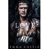 Love in the Wild: A Tarzan Retelling