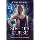 Siren's Curse (The Sea King's Daughters Book 3)