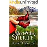Short-Order Sheriff (River's End Ranch Book 1)