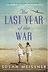 The Last Year of the War Kindle Edition