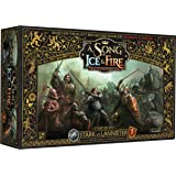 A Song of Ice and Fire TMG Starter Set Board Game