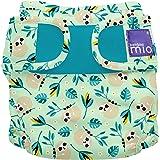 Bambino Mio, mioduo Cloth Nappy Cover, Swinging Sloth, Size 1 (<9kgs)