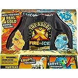 Treasure X 41545 Fire vs Ice Hunter Pack - New Version