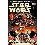 Star Wars Vol. 4: Last Flight of the Harbinger (Star Wars (2015-2019)) (English Edition)