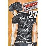 WORST 27 (少年チャンピオン・コミックス)