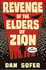 Revenge of the Elders of Zion Kindle Edition