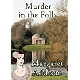 Murder in the Folly (Rose Simpson Mysteries Book 7)