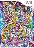 プリキュア オールスターズ ぜんいんしゅうごう☆レッツダンス! - Wii