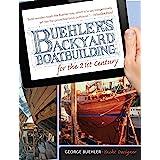 Buehler's Backyard Boatbuilding for the 21st Century