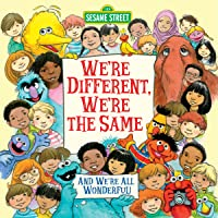 We're Different, We're the Same (Sesame Street) (Pictureback…