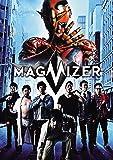 マグマイザ― DVD-BOX