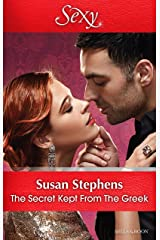 The Secret Kept From The Greek (Secret Heirs of Billionaires Book 9) Kindle Edition