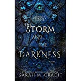 The Storm and the Darkness: A New Orleans Witches Family Saga (The House of Crimson and Clover Book 1)