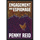 Engagement and Espionage (Solving for Pie: Cletus and Jenn Mysteries Book 1)
