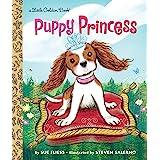 LGB Puppy Princess