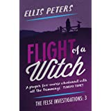 Flight of a Witch (The Felse Investigations Book 3)