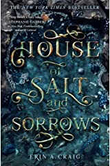 House of Salt and Sorrows Kindle Edition