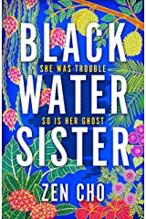 Black Water Sister Hardcover