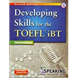 Developing Skills for the TOEFL iBT Second Edition Speaking Book with MP3 CD