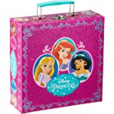 Disney: Princess Glitter Bead Box& Craft Book