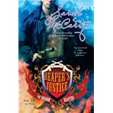 Reaper's Justice (The Shadow Reapers Book 1)