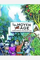 Moyen age (Le) (GRANDES IMAGES DE L HISTOIRE) Hardcover