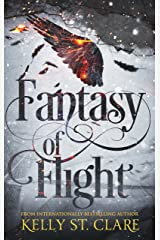 Fantasy of Flight (The Tainted Accords Book 2) Kindle Edition