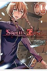 STEINS;GATE 亡環のリベリオン 3巻 (ブレイドコミックス) Kindle版