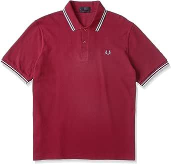 [フレッドペリー] ポロシャツ Twin Tipped Fred Perry Shirt M12N メンズ