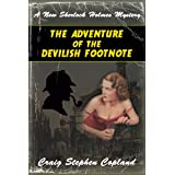 The Adventure of the Devilish Footnote: A New Sherlock Holmes Mystery