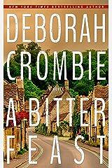 A Bitter Feast (Duncan Kincaid/Gemma James Novels Book 18) Kindle Edition